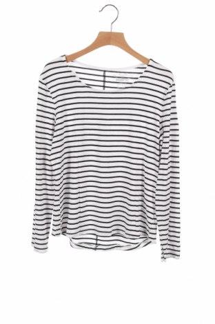Детска блуза Pepperts!, Размер 10-11y/ 146-152 см, Цвят Бял, Цена 7,14лв.
