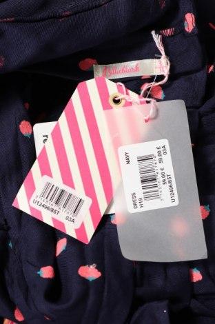Детска рокля Billieblush, Размер 18-24m/ 86-98 см, Цвят Син, Вискоза, Цена 41,40лв.