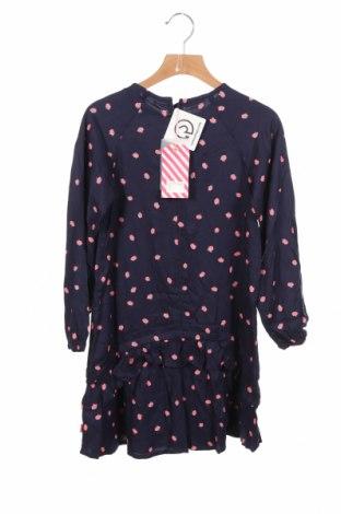 Детска рокля Billieblush, Размер 6-7y/ 122-128 см, Цвят Син, Вискоза, Цена 41,40лв.