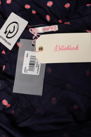 Детска рокля Billieblush, Размер 6-7y/ 122-128 см, Цвят Син, Вискоза, Цена 44,85лв.