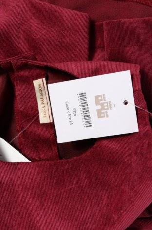 Детска рокля Lola Palacios, Размер 2-3y/ 98-104 см, Цвят Червен, Полиестер, Цена 38,35лв.