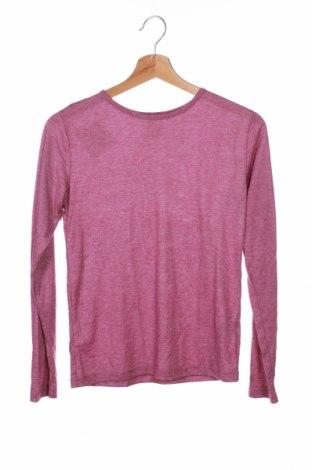 Детска спортна блуза 32 Degrees, Размер 14-15y/ 168-170 см, Цвят Лилав, 49% акрил, 49% полиестер, 2% еластан, Цена 13,44лв.