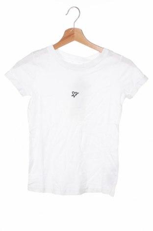 Παιδικό μπλουζάκι Name It, Μέγεθος 8-9y/ 134-140 εκ., Χρώμα Λευκό, 100% βαμβάκι, Τιμή 5,99€
