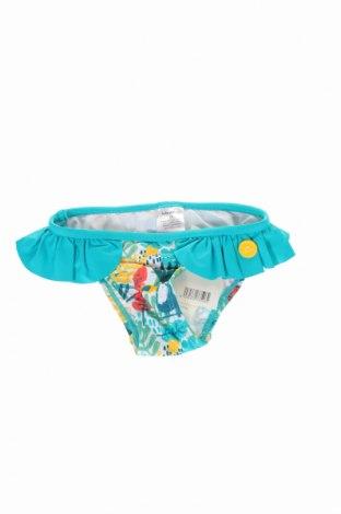 Детски бански Tutto Piccolo, Размер 18-24m/ 86-98 см, Цвят Многоцветен, 90% полиамид, 10% еластан, Цена 5,80лв.