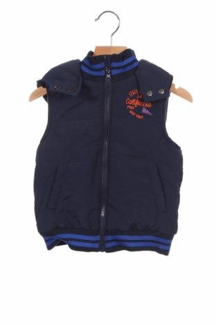Dziecięca kamizelka Crafted, Rozmiar 3-4y/ 104-110 cm, Kolor Niebieski, Poliamid, Cena 115,00zł