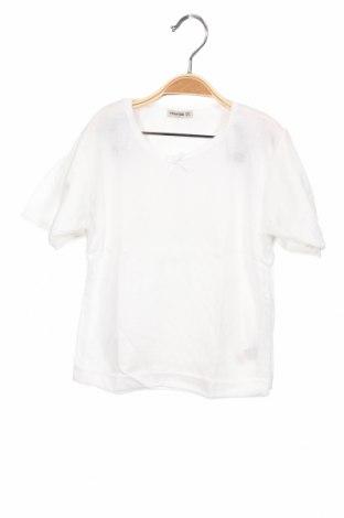 Παιδικό σύνολο Crafted, Μέγεθος 4-5y/ 110-116 εκ., Χρώμα Λευκό, 80% πολυεστέρας, 20% βισκόζη, Τιμή 12,06€