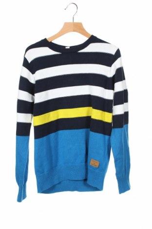 Παιδικό πουλόβερ Esprit, Μέγεθος 9-10y/ 140-146 εκ., Χρώμα Πολύχρωμο, Βαμβάκι, Τιμή 27,84€