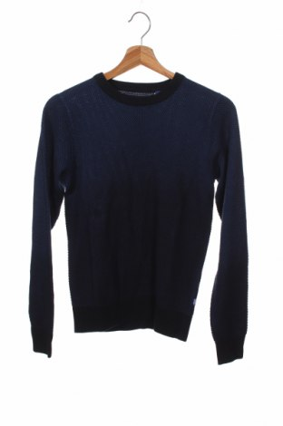 Παιδικό πουλόβερ Jack & Jones, Μέγεθος 10-11y/ 146-152 εκ., Χρώμα Μπλέ, Βαμβάκι, Τιμή 25,26€