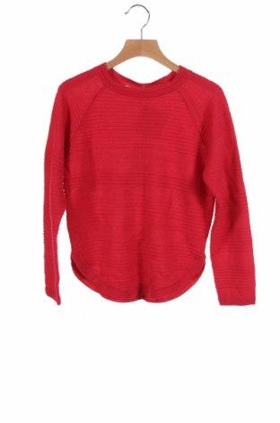 Παιδικό πουλόβερ Only Kids, Μέγεθος 6-7y/ 122-128 εκ., Χρώμα Κόκκινο, Τιμή 22,68€