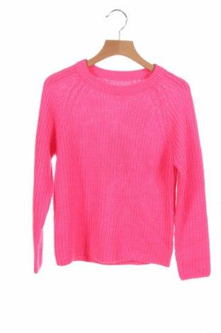 Παιδικό πουλόβερ Only Kids, Μέγεθος 6-7y/ 122-128 εκ., Χρώμα Ρόζ , Τιμή 25,26€