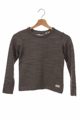 Παιδικό πουλόβερ Produkt by Jack & Jones, Μέγεθος 6-7y/ 122-128 εκ., Χρώμα  Μπέζ, 50% βαμβάκι, 50% πολυεστέρας, Τιμή 21,65€