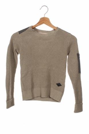 Παιδικό πουλόβερ Produkt by Jack & Jones, Μέγεθος 6-7y/ 122-128 εκ., Χρώμα Πράσινο, Βαμβάκι, Τιμή 25,26€