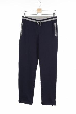 Παιδική κάτω φόρμα Hugo Boss, Μέγεθος 15-18y/ 170-176 εκ., Χρώμα Μπλέ, 95% βαμβάκι, 5% ελαστάνη, Τιμή 38,27€