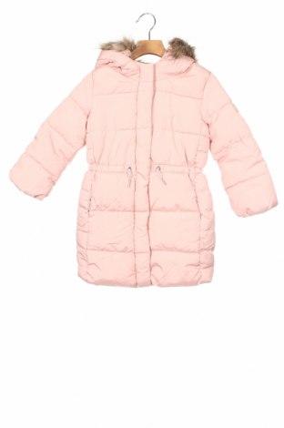 Παιδικό μπουφάν Gap, Μέγεθος 4-5y/ 110-116 εκ., Χρώμα Ρόζ , Πολυεστέρας, Τιμή 59,79€