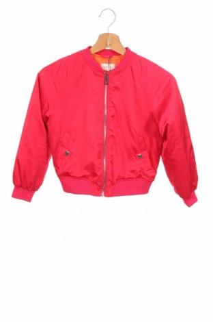 Детско яке Only, Размер 7-8y/ 128-134 см, Цвят Розов, Цена 39,44лв.