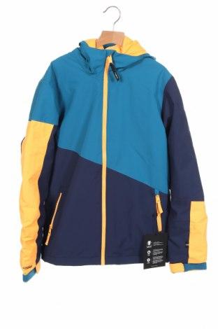 Παιδικό μπουφάν για χειμερινά σπο O'neill, Μέγεθος 13-14y/ 164-168 εκ., Χρώμα Πολύχρωμο, Πολυεστέρας, Τιμή 81,96€