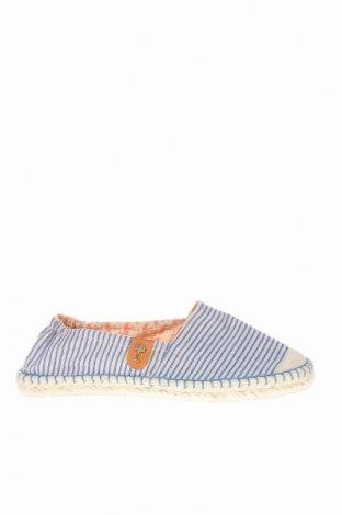 Εσπάδριλλες Cox, Μέγεθος 40, Χρώμα Λευκό, Κλωστοϋφαντουργικά προϊόντα, Τιμή 23,38€