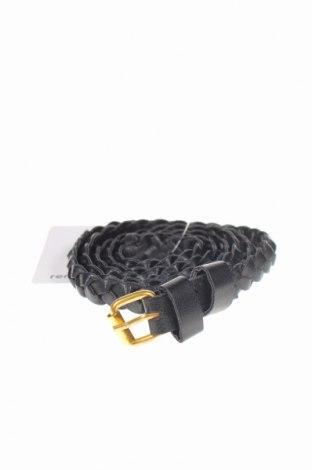 Ζώνη, Χρώμα Μαύρο, Δερματίνη, Τιμή 9,28€