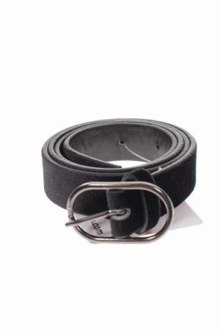 Ζώνη Liu Jo, Χρώμα Μαύρο, Κλωστοϋφαντουργικά προϊόντα, Τιμή 22,81€