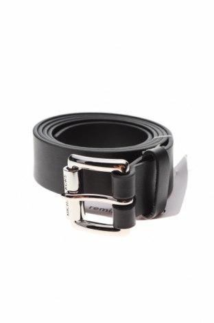 Ζώνη Michael Kors, Χρώμα Μαύρο, Γνήσιο δέρμα, Τιμή 46,54€