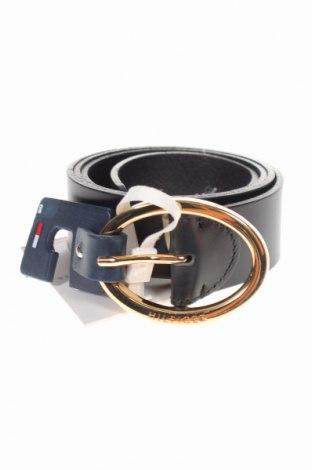 Ζώνη Tommy Hilfiger, Χρώμα Μαύρο, Γνήσιο δέρμα, Τιμή 38,27€