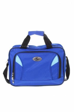 Σύνολο, Χρώμα Μπλέ, Κλωστοϋφαντουργικά προϊόντα, Τιμή 20,57€