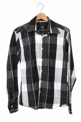 Męska koszula Jack & Jones, Rozmiar S, Kolor Kolorowy, 100% bawełna, Cena 66,00zł