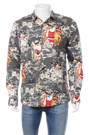 Pánská košile  Only & Sons, Velikost L, Barva Vícebarevné, 60% bavlna, 40% viskóza, Cena  587,00Kč