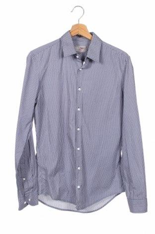 Męska koszula Redford, Rozmiar S, Kolor Niebieski, Cena 57,00zł