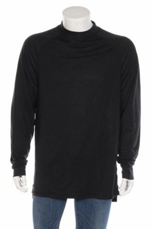 Мъжка спортна блуза Trespass, Размер XXL, Цвят Черен, Полиестер, Цена 41,30лв.