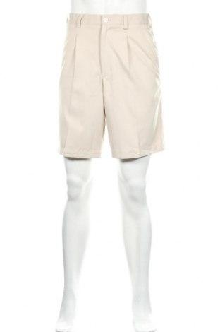 Мъжки къс панталон Nike Golf, Размер S, Цвят Екрю, Полиестер, Цена 27,30лв.