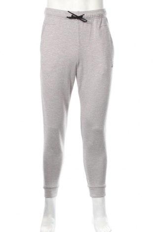 Męskie spodnie sportowe Adidas, Rozmiar S, Kolor Szary, 67% bawełna, 33% poliester, Cena 172,50zł