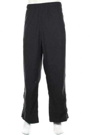 Męskie spodnie sportowe Under Armour, Rozmiar XL, Kolor Czarny, Cena 198,90zł