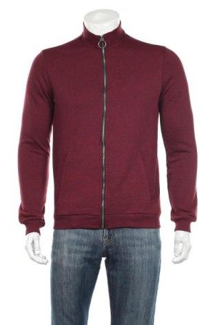 Męska bluza sportowa House, Rozmiar M, Kolor Fioletowy, 65% bawełna, 35% poliester, Cena 58,50zł