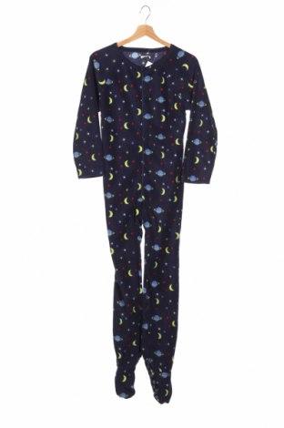 Πιτζάμες Crafted, Μέγεθος 11-12y/ 152-158 εκ., Χρώμα Μπλέ, Πολυεστέρας, Τιμή 13,67€