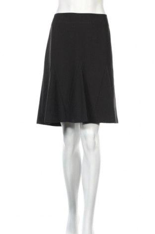 Пола Esprit, Размер XL, Цвят Черен, Полиестер, Цена 5,75лв.