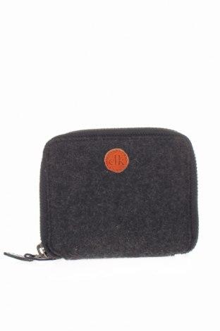 Portmonetka ELK, Kolor Szary, Materiał tekstylny, Cena 123,90zł
