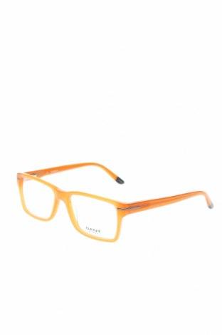 Рамки за очила Gant, Цвят Кафяв, Цена 109,85лв.