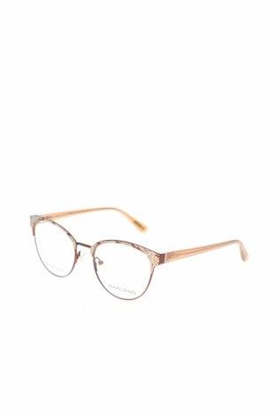 Рамки за очила Guess By Marciano, Цвят Кафяв, Цена 141,75лв.