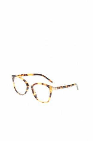 Ramki do okularów Marc Jacobs, Kolor Brązowy, Cena 355,88zł