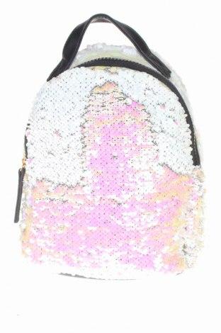 Σακίδιο πλάτης, Χρώμα Λευκό, Κλωστοϋφαντουργικά προϊόντα, Τιμή 13,08€