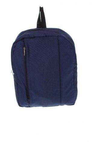 Σακίδιο πλάτης, Χρώμα Μπλέ, Κλωστοϋφαντουργικά προϊόντα, Τιμή 11,82€
