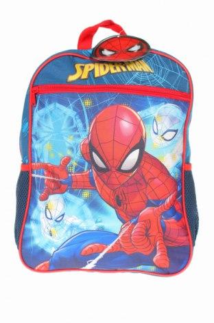 Σακίδιο πλάτης Marvel, Χρώμα Πολύχρωμο, Κλωστοϋφαντουργικά προϊόντα, Τιμή 21,43€