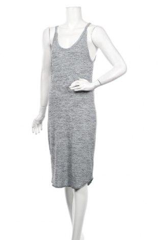 Φόρεμα Wilfred Free, Μέγεθος L, Χρώμα Γκρί, 48% βισκόζη, 48% πολυεστέρας, 4% ελαστάνη, Τιμή 35,07€