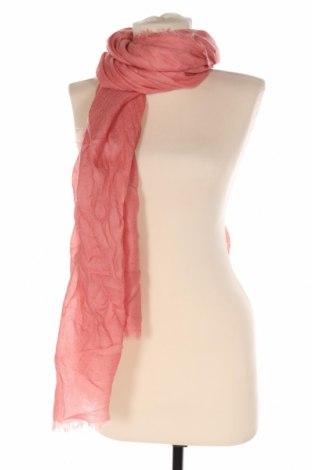 Κασκόλ Massimo Dutti, Χρώμα Ρόζ , Κασμίρι, Τιμή 66,49€