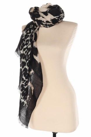 Κασκόλ Massimo Dutti, Χρώμα Μαύρο, Μαλλί, Τιμή 45,88€