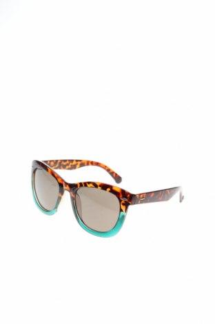 Okulary przeciwsłoneczne Converse, Kolor Brązowy, Cena 208,25zł