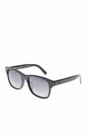 Okulary przeciwsłoneczne Dior Homme, Kolor Czarny, Cena 469,63zł