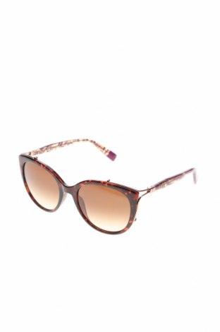 Okulary przeciwsłoneczne Furla, Kolor Brązowy, Cena 469,63zł