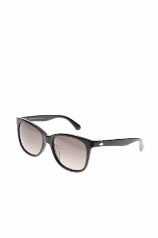 Okulary przeciwsłoneczne Kate Spade, Kolor Czarny, Cena 225,75zł